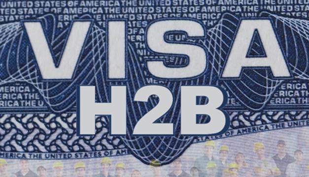 Estados Unidos ofrecerá visas de trabajo temporal