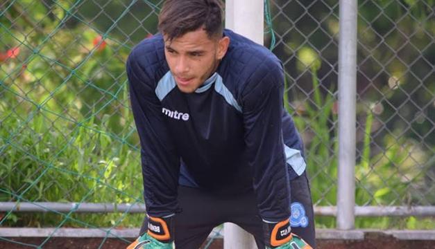 Benji Villalobos descartado para juego ante Curazao