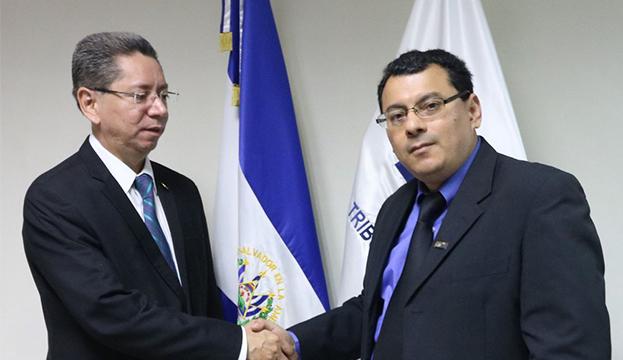 Tribunal de Honduras realiza sorteo de la papeleta electoral