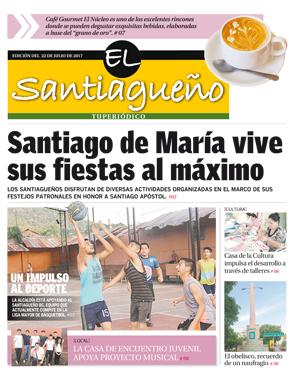 El Santiagueño 2017