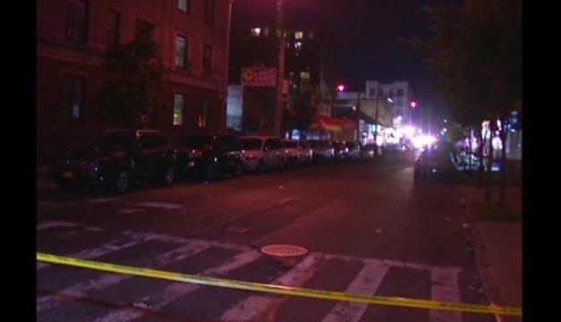 Fallece mujer policía tras ser atacada en El Bronx