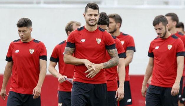 Vitolo ficha con el Atlético de Madrid