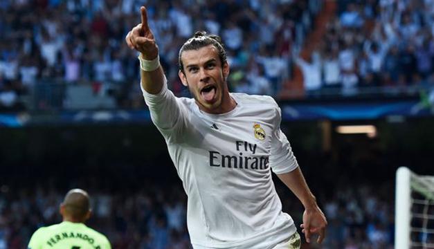El Real Madrid prohíbe a Bale jugar al fútbol... ¡en su casa!
