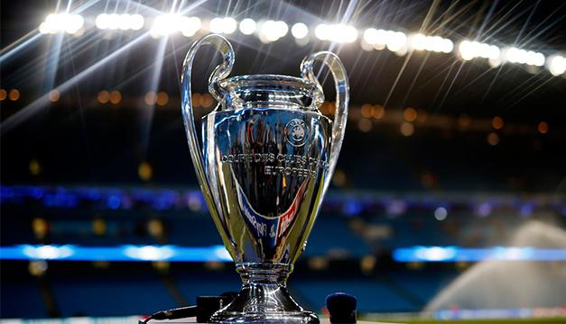 Messi y Dybala, cara a cara en la Champions