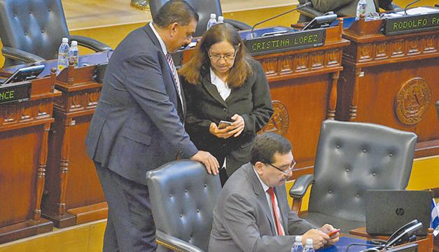 Asamblea aprobó prohibir el matrimonio infantil