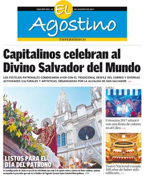 El Agostino 2017