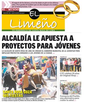 El Limeño 2017