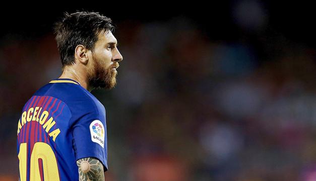 FIFA confirma la denuncia de Neymar contra el Barcelona