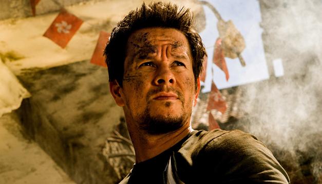 Mark Wahlberg es el actor mejor pagado del cine, según Forbes