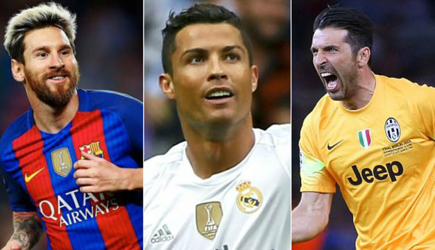 Cristiano recibió cinco fechas tras su expulsión en la Supercopa de España
