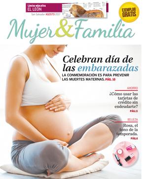 Mujer & Familia 300817