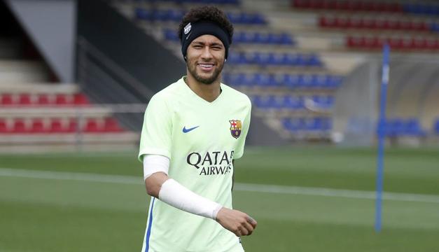 Así formaría el PSG con Neymar en el equipo