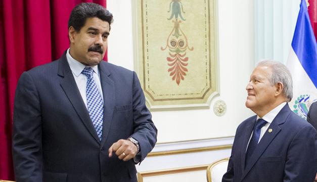 Venezuela es centro de campaña de difamación mundial — Maduro