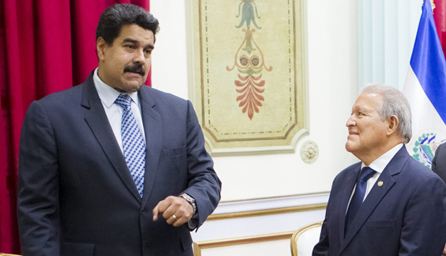 Primer barco con trigo ruso arribará a Venezuela esta semana — Maduro