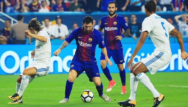 Messi, Cristiano y Buffon finalistas UEFA