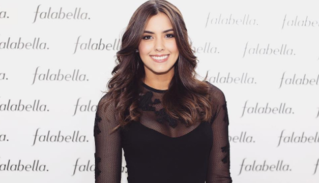 Paulina Vega criticada por apoyar a Venezuela en Instagram