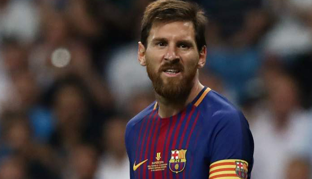 Madrid aplastó al Barça y es el