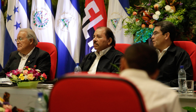 Un plan de desarrollo para el Golfo de Fonseca