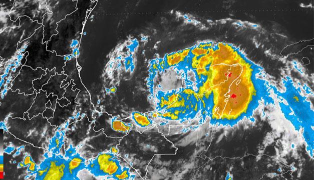 CFE pone en marcha plan de contingencia en Veracruz por Franklin