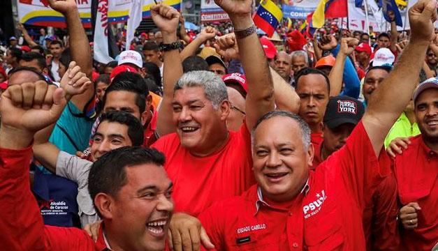 Abaten a dos atacantes de cuartel en Venezuela