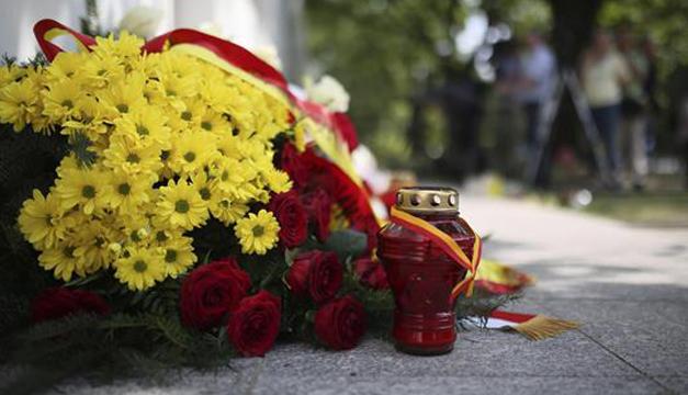 Policía mata a sospechosos en posible segundo atentado