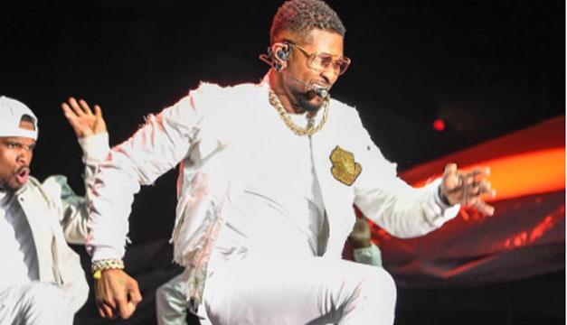 Contagia Usher herpes a mujeres ya hombre