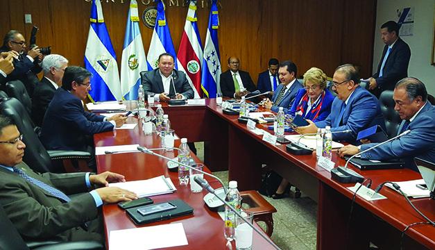 ARENA a la espera de diálogo por reforma de pensiones