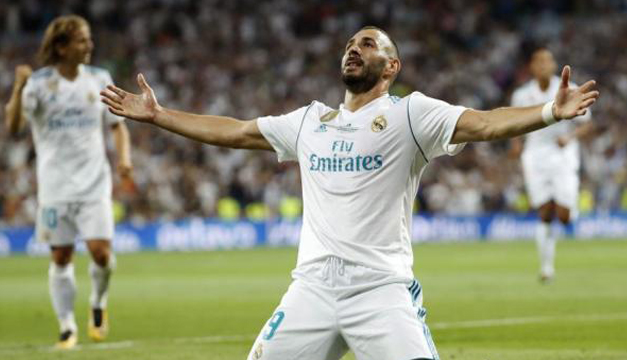 Equipo Fantasy de la Champions, sin Messi