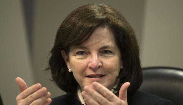 Una mujer asume por primera vez Procuraduría General de Brasil