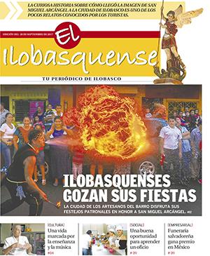El Ilobasquense Septiembre 2017