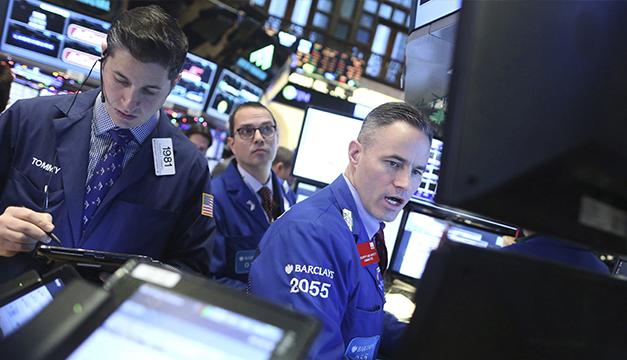 Tensiones por Corea del Norte golpean acciones de Wall Street — VENEZUELA