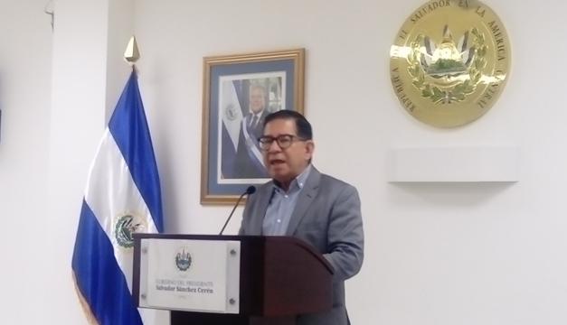 Gobierno salvadoreño dice que reforma de pensiones depende de los diputados