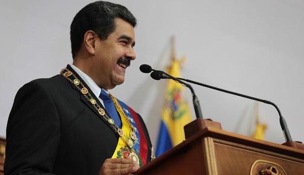 Maduro anunció entrega de conejos para mitigar el hambre en Venezuela