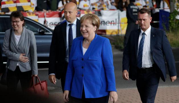 Alemania rechaza el ingreso de Turquía a la Unión Europea