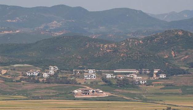 Organización contra las armas nucleares detecta dos sismos en Corea del Norte
