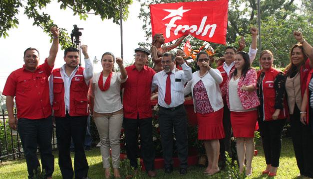 Nayib Bukele, expulsado del FMLN por estas razones
