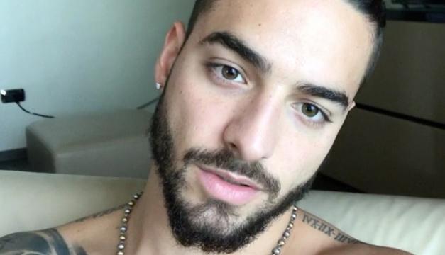 Maluma generó polémica en Instagram y esta es la razón