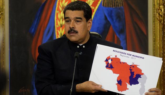 Santos propone elecciones en Venezuela con observadores internacionales