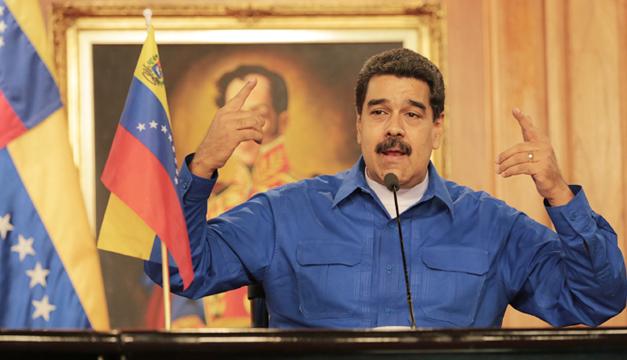Cancilleres de países americanos se reunirán en Canadá para discutir crisis venezolana