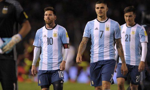 Estos son los clasificados por Sudamérica al Mundial de Rusia 2018