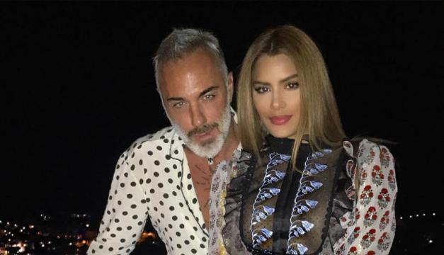 Ariadna Gutiérrez habla por primera vez de su ruptura con Gianluca Vacchi