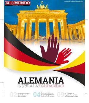 ALEMANIA HOY