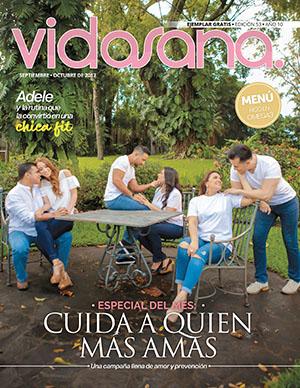 Revista VidaSana edición 53