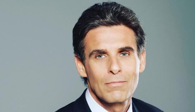 El argentino Carlos Montero se va de CNN