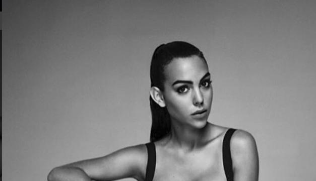Georgina Rodríguez desata críticas por hacer ejercicio