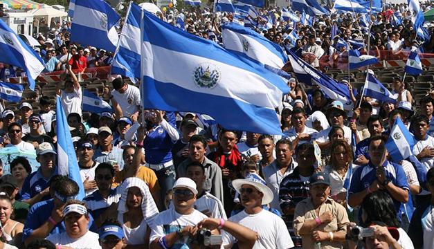 Decisión del TPS se conocerá el lunes, dice canciller salvadoreño