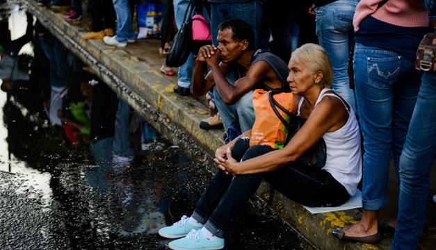Rusia dice que Venezuela acepta términos de reestructuración
