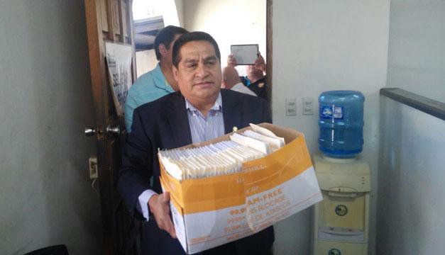Abren mesas de votación para elecciones generales — Honduras