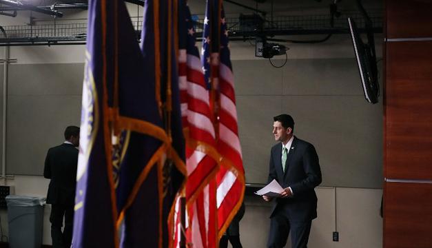 Congresista de EE.UU. acusado por acoso sexual es hospitalizado por