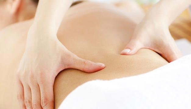 masaje sexual Estados Unidos